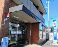 常陽銀行石塚支店
