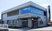 筑波銀行常北支店