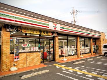 セブンイレブン 茨木竹橋町店の画像1