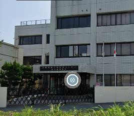茨木警察署 北大阪流通センター前交番の画像1