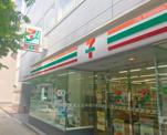 セブンイレブン 小伝馬町駅前店