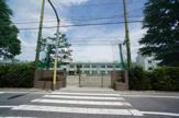 江戸川区立上小岩第二小学校