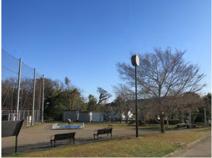 笠間中央公園