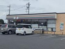 セブンイレブン さいたま中川店
