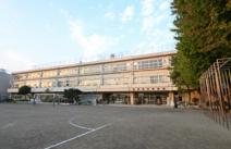 調布市立富士見台小学校