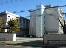 東京都立調布南高校