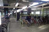 京王多摩川駅自転車駐車場