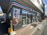 セブンイレブン 練馬石神井台7丁目店