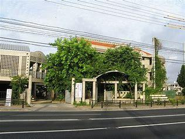 古蔵中学校の画像1