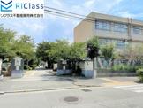 今津中学校
