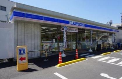 ローソン 磯子丸山一丁目店の画像1