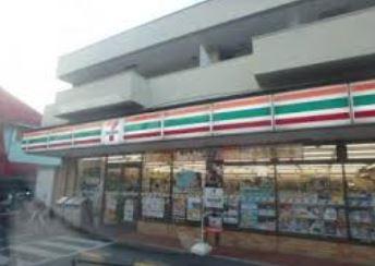 セブン-イレブン 洋光台店の画像1