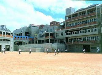 石嶺中学校の画像1