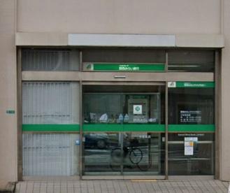 関西みらい銀行 今里支店(旧近畿大阪銀行店舗)の画像1