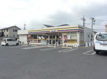 ミニストップ 高崎大八木店