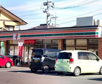 セブンイレブン 高崎福島店の画像1