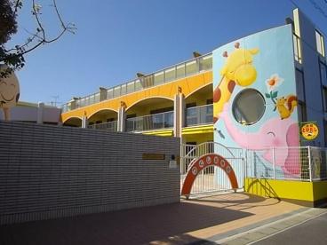 つくし幼稚園の画像1