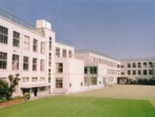 文京区第六中学校の画像1