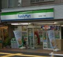 ファミリーマート文京向丘一丁目店の画像1