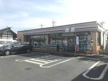 セブンイレブン 青梅千ヶ瀬4丁目店