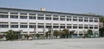 青梅市立第二中学校