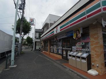 セブンイレブン 町田能ケ谷町店の画像1