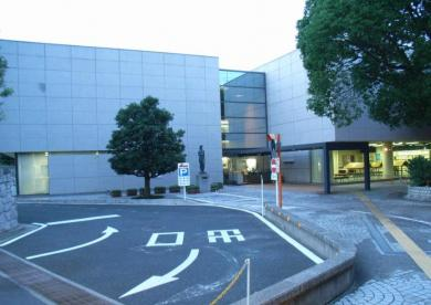 浜松市中央図書館の画像1