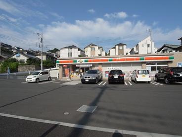 サンクス 町田金井店の画像1