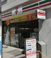 セブンイレブン中野弥生町2丁目店の画像1