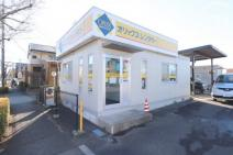 オリックスレンタカー西武立川駅前店