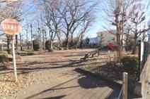 西砂北公園