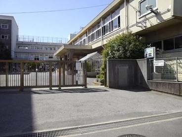 市川市立第八中学校の画像2