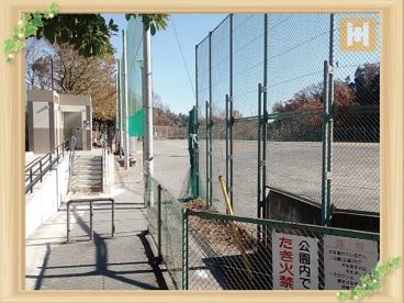 緑園東公園の画像1