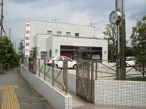 京都銀行大住支店