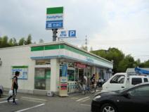 ファミリーマート京田辺大住店
