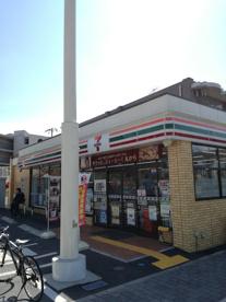 セブンイレブン 茨木東奈良店の画像1