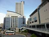 市立東文化会館