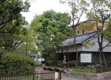 東奈良史跡公園の画像1