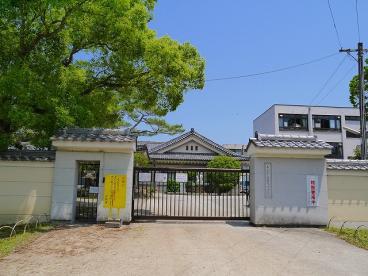 奈良市立鼓阪小学校の画像1