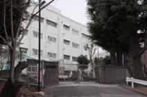 横浜市立篠原西小学校