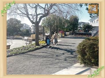 緑園須郷台公園の画像1