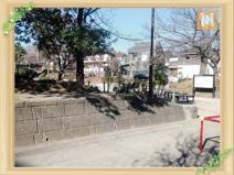 緑園東田谷公園