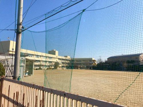 茨木市立 沢池小学校の画像