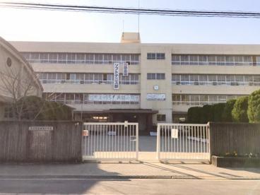茨木市立 西陵中学校の画像1