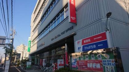 高知中央郵便局の画像1