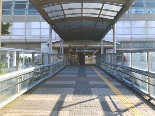 大阪モノレール彩都線 阪大病院前駅の画像
