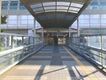 大阪モノレール彩都線 阪大病院前駅の画像1