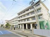 川内中学校