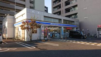 ローソン 高知新本町店の画像1