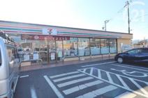 セブンイレブン 秋川駅東店